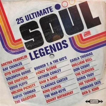 25 ultimate soul legends