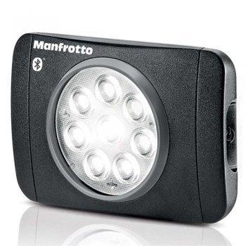 Luz LED Bluetooth Manfrotto Lumiemuse 8