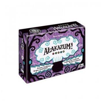 Alakazum!