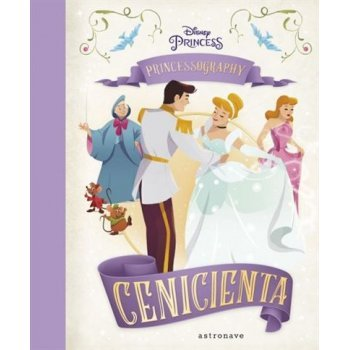 Princessography: Cenicienta