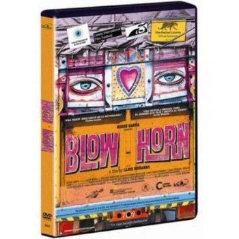Blow Horn - DVD