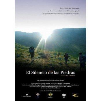 El silencio de las piedras - DVD