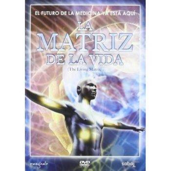 La matriz de la vida - DVD
