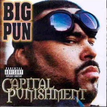 Lp-capital punishment (picture disc