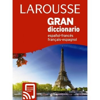 Larousse gran dic fr-esp esp-fr