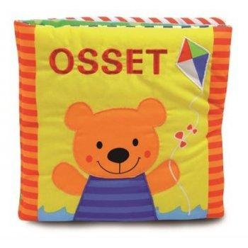 El gran llibre del nadó: Osset
