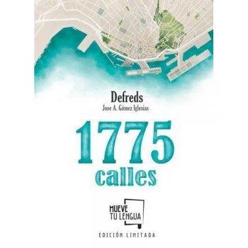 1775 calles - Edición Limitada