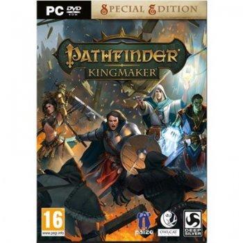 PATHFINDER KINGMAKER PC