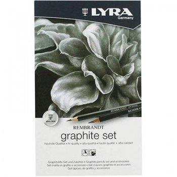 Lyra rembrandt-set grafito-11 ud 05