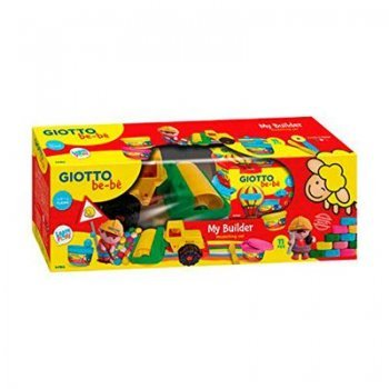 Giotto be be my builder 01