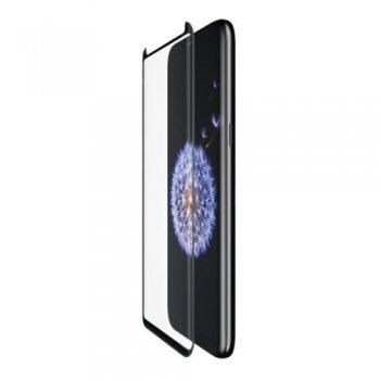 Cristal templado curvo Belkin para Samsung Galaxy S9+