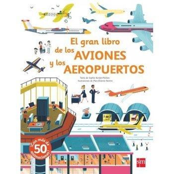 El gran libro de los aviones y los