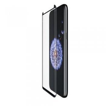 Protector de pantalla Belkin ScreenForce Curvo para Samsung Galaxy S9