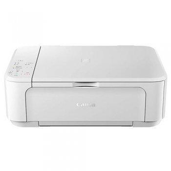 Impresora multifunción Canon Pixma MG3650S Blanco