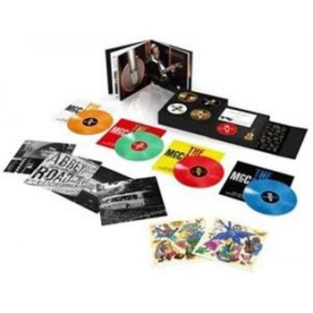Art of paul.. -box set-