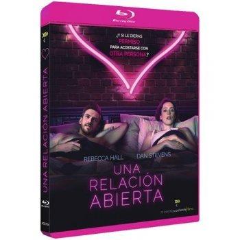 Una relación abierta - Blu-Ray