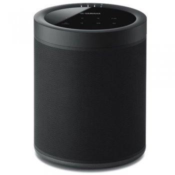 Altavoz Bluetooth Yamaha MusicCast 20 Negro