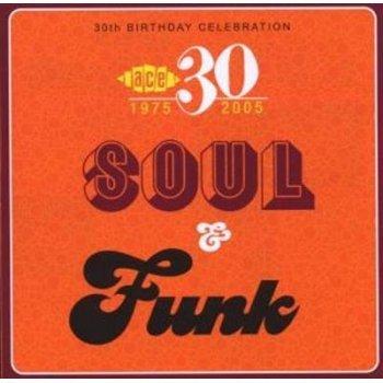 30th birthday sampler soul funk
