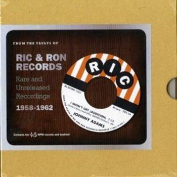 Ric & ron records rare and unreleas