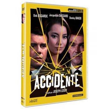 Accidente (1967) - DVD