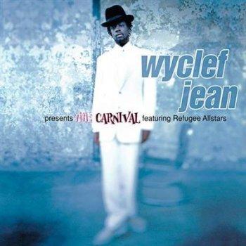 Lp-wyclef jean presents the car(2lp