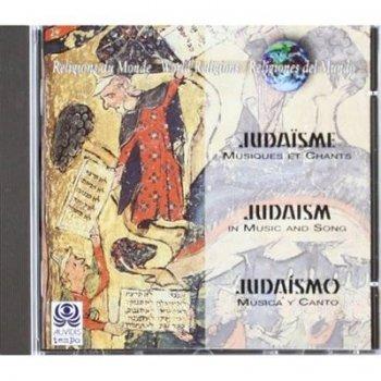 Religiones mundo judaismo