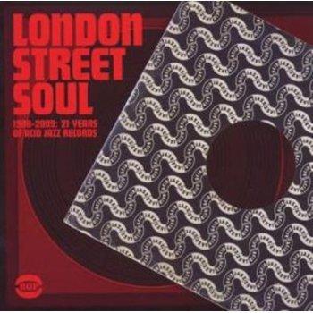 1988-2009 21 years of acid jazz rec
