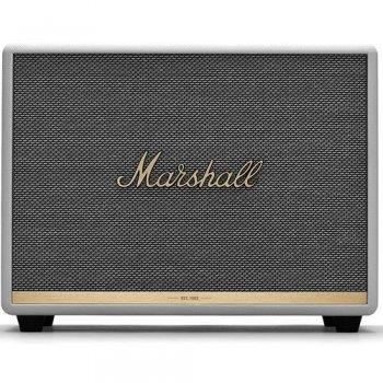 Altavoz Bluetooth Marshall Woburn II Blanco