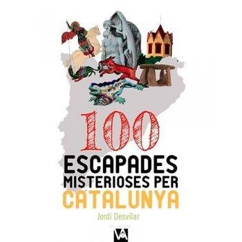 100 escapades misterioses per catal
