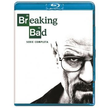 Pack Breaking Bad - Serie Completa - Blu-Ray