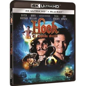 Hook - UHD + Blu-Ray