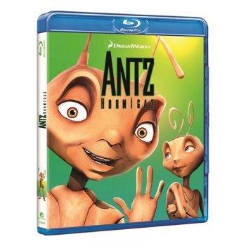 Antz: Hormigaz - Blu-Ray