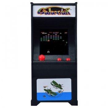 Réplica miniatura de consola Tiny Arcade - Galaxian
