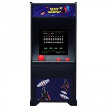 Réplica miniatura de consola Tiny Arcade - Space Invaders