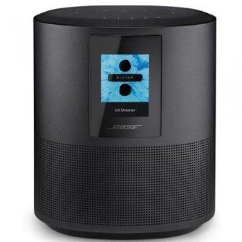Altavoz Bose HomeSpeaker 500 Wi-Fi BT Negro