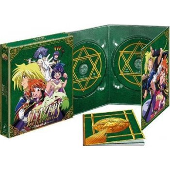 The Slayers Revolution - Ep 1-13 - Ed. Coleccionista Blu-Ray