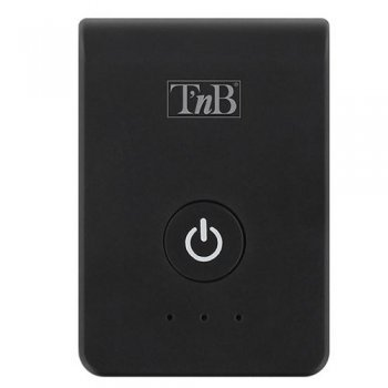 Adaptador Bluetooth TNB BTADA 2 en 1
