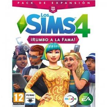 Los Sims 4 Expansión Rumbo a la Fama PC
