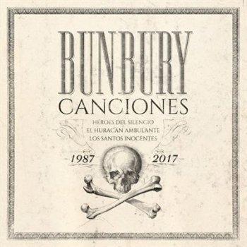 Canciones 1987-2017 - 4 CD + Libro