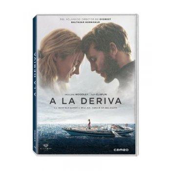 A la deriva - DVD