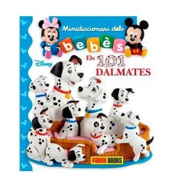 101 dalmates -mini diccionari bebes