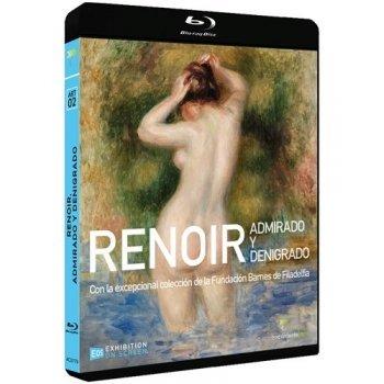 Renoir: Admirado y denigrado - Blu-Ray