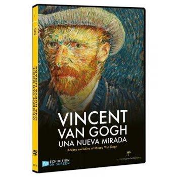 Vincent Van Gogh ? Una nueva mirada - DVD