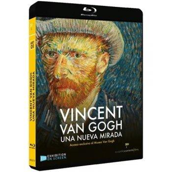 Vincent Van Gogh ? Una nueva mirada - Blu-Ray