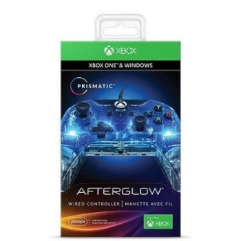 Mando Afterglow PDP Prismatic XBox One