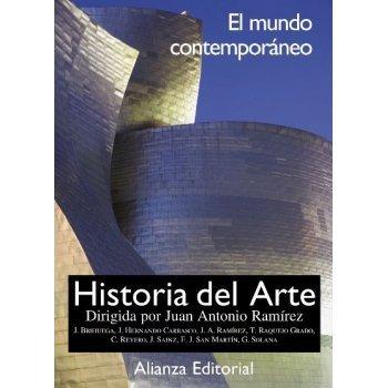 Historia del arte. 4. El mundo contemporáneo