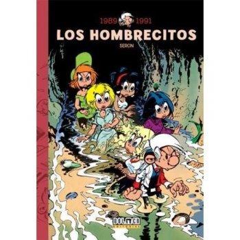 Los hombrecitos 1989-1991