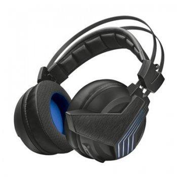 Auriculares Wireless Trust GTX 393 Magna PS4