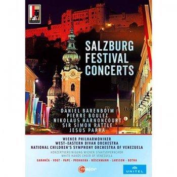 Dvd-salzburg festival-barenboim