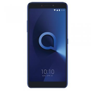 Alcatel 3V 6'' 16GB Azul